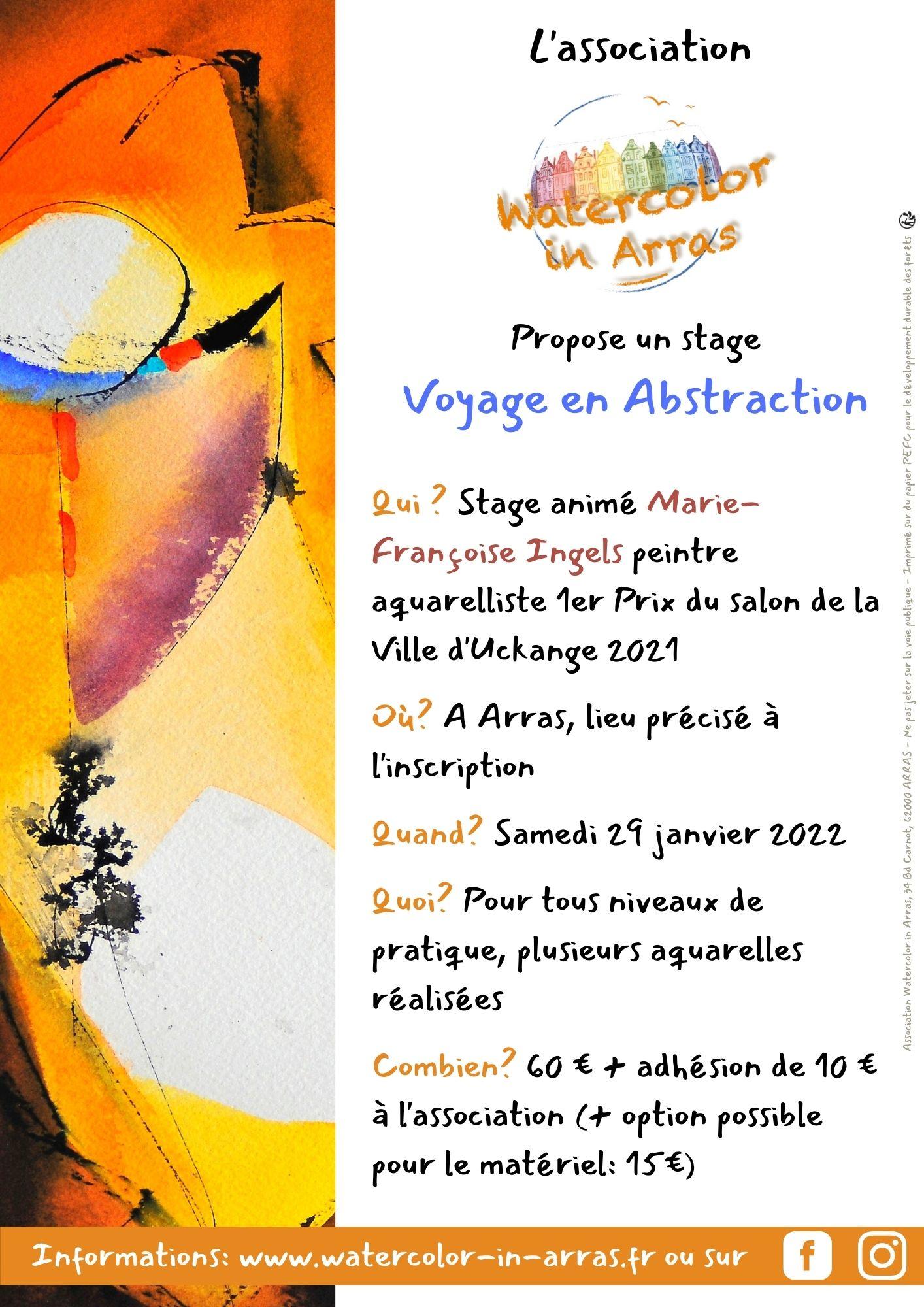 Stage Marie-Françoise Ingels (2)